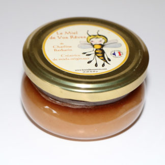 Mielà la saveur originale cannelle