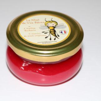 Mielà l'arôme florale de coquelicot