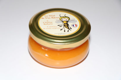 Mielà l'arôme de fruit mandarine