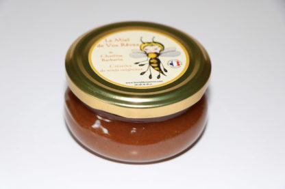 Mielà l'arôme de fruit noisette