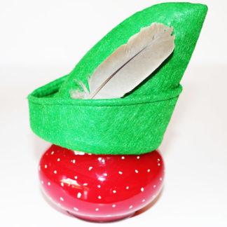 Mielà la saveur de fruit fraise des bois