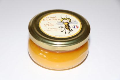 Mielà l'arôme de fruit yuzu