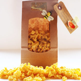 Beeswax Wrap Fabriquez vos emballages alimentaires réutilisables. 100 % à la cire d'abeille